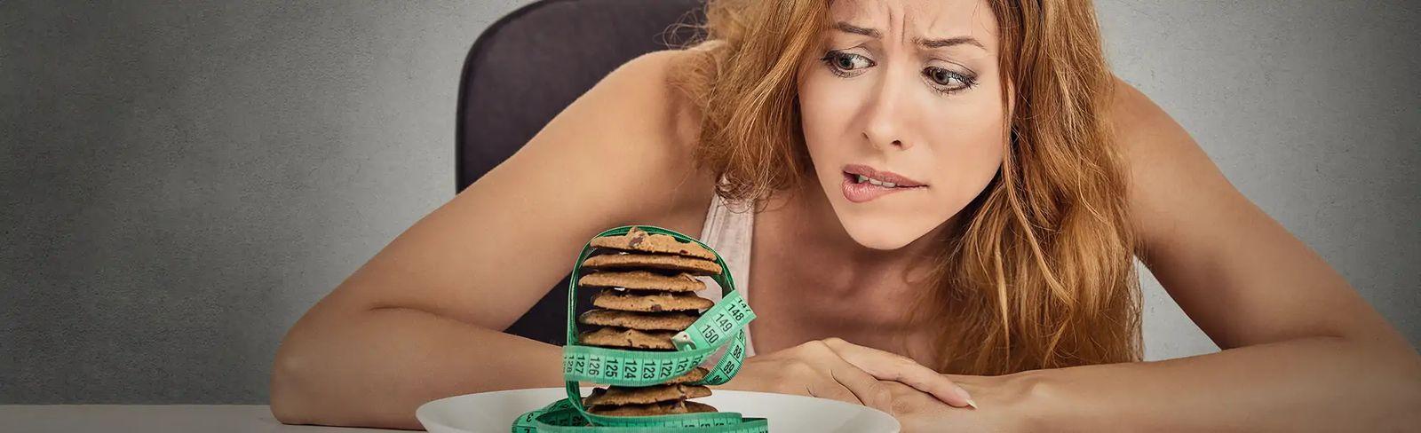 контроль веса и еды