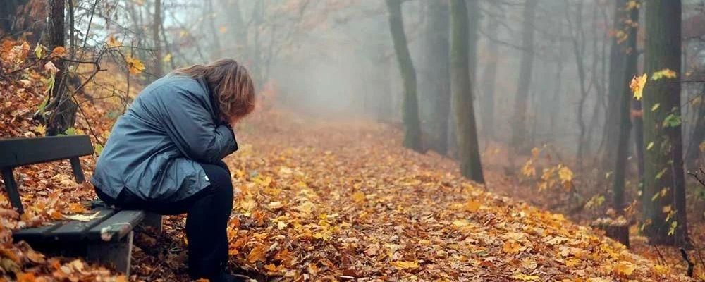 тоскливая осень