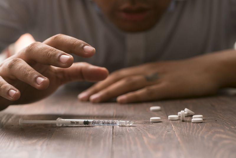 опасность метадона