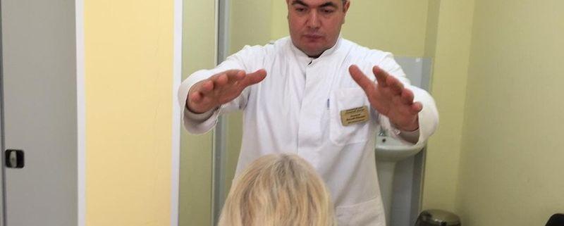 лечение гипнозом
